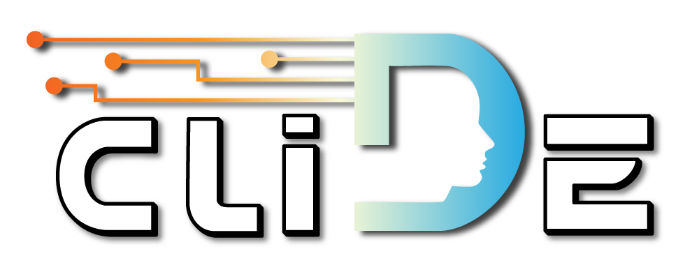 logo Clide